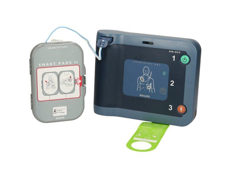 defibrylator-frx-4