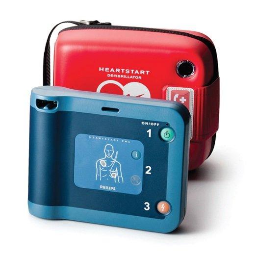 Defibrylator PHILIPS HeartStart FRx
