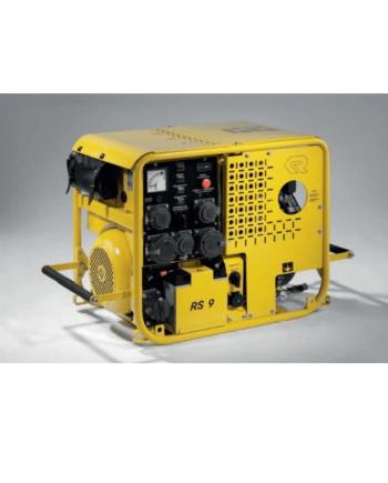 Agregat prądotwórczy RS9