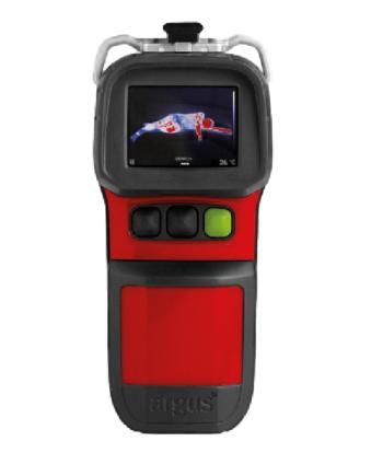 Kamera termowizyjna ARGUS MI-TIC 320
