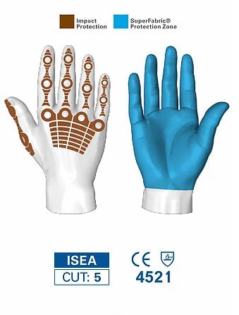 hexarmor-4012-rekawice Rękawice Techniczne HexArmor EXT 4012