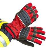 Rękawice techniczne - strażackie RESCUE II