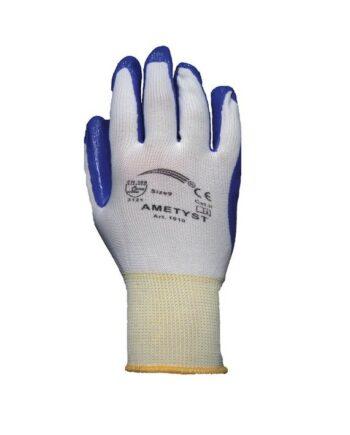 Rękawice nitrylowe AMETYST