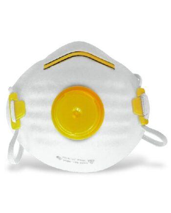 Półmaska filtrująca klasy P1 FS 17VP1