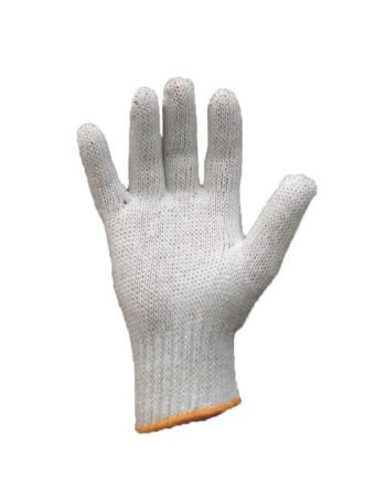 Rękawice bawełniane dziane JAN