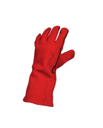 Rękawice spawalnicze całoskórzane SANDPIPER LUX