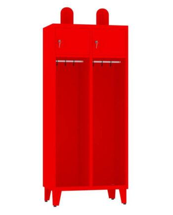STRN400-2 szafa strażacka
