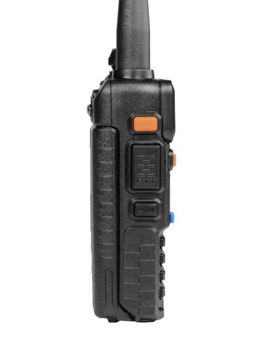 Baofeng UV-5R PTT