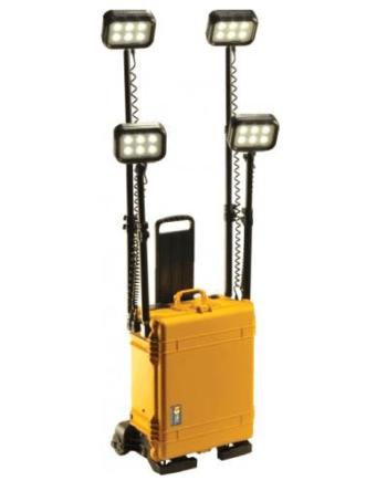 Najaśnica LED Peli 9470RS RALS