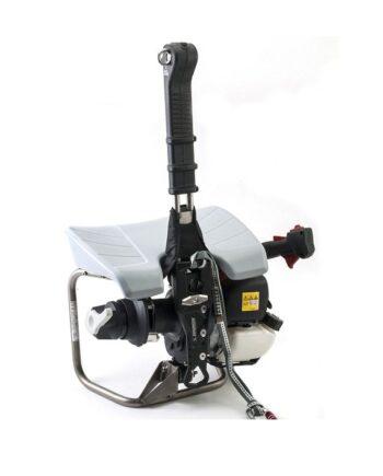 PWRS- Gas PowerSeat (spalinowy) WciągnikŁawka