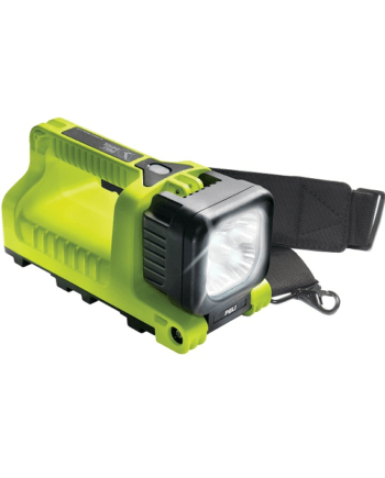 Szperacz LED Peli 9410 strażacka
