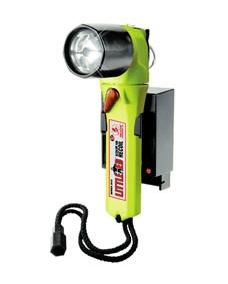 latarka LED Peli 3660 kątowa