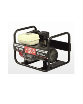 FOGO FH 2541 Honda 2 kW Agregat prądotwórczy