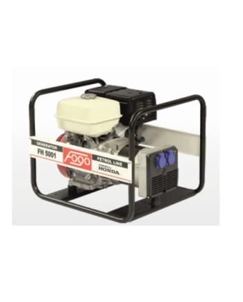 FOGO FH 5001 Honda 5 kW Agregat prądotwórczy