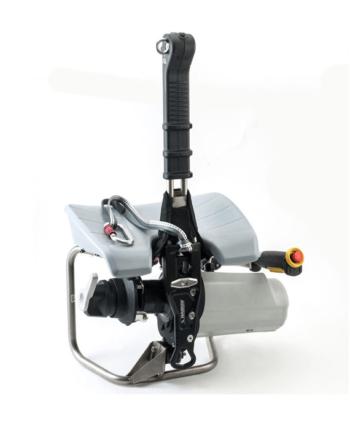 PowerSeat (elektryczny) Wciągnik Ławka