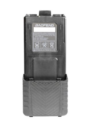 Bateria BL-5L, 3800 mAh do UV-5R, UV-5R UP, 8HX