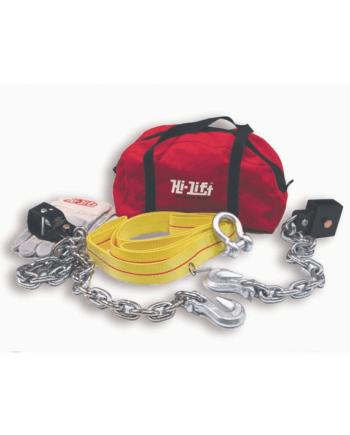 Hi-Lift Off-Road Kit Zestaw akcesoriów