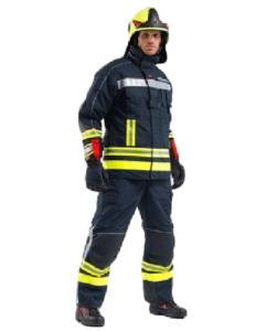 Umundurowanie strażaka FIRE MAX 3 NOMEX Tough