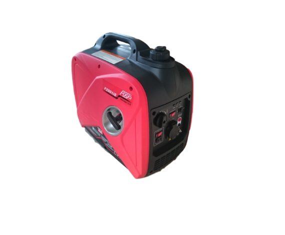 Agregat prądotwórczy inwertorowy FOGO F2001 iS