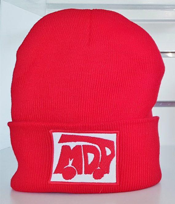 MDP czerwona duża