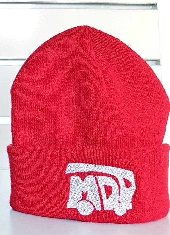 MDP czerwona mała