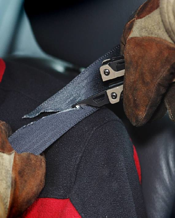 leatherman OHT ciecie pasow 6