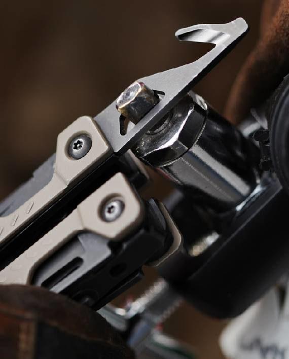 leatherman OHT klucz 8